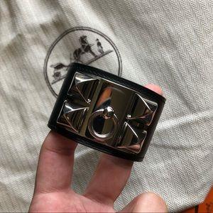 Hermès cdc bracelet
